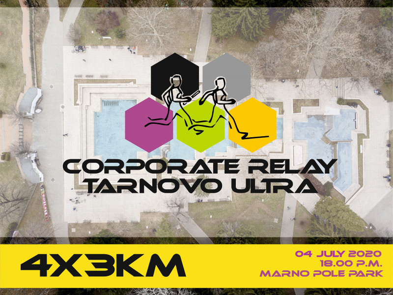 Tarnovo Ultra Corporate Relay 2020