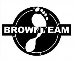 Brown team
